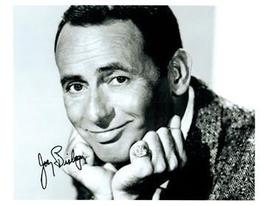 Joey Bishop Authentic Original Signed Autographed 8X10 Photo W/COA 5222 - $60.00