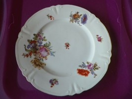 Hutschenreuther dinner plate 1 available Quantity Discounts availab - $6.88