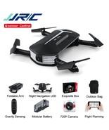 with 3 battery JJRC H37 JJR/C Mini Baby Elfie Selfie 720P WIFI FPV w/ Al... - $77.40