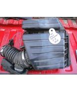 02-03-04-05 Dodge Grand Caravan 3.3L/2.4L Air Intake Filter Box (upper&l... - $54.68