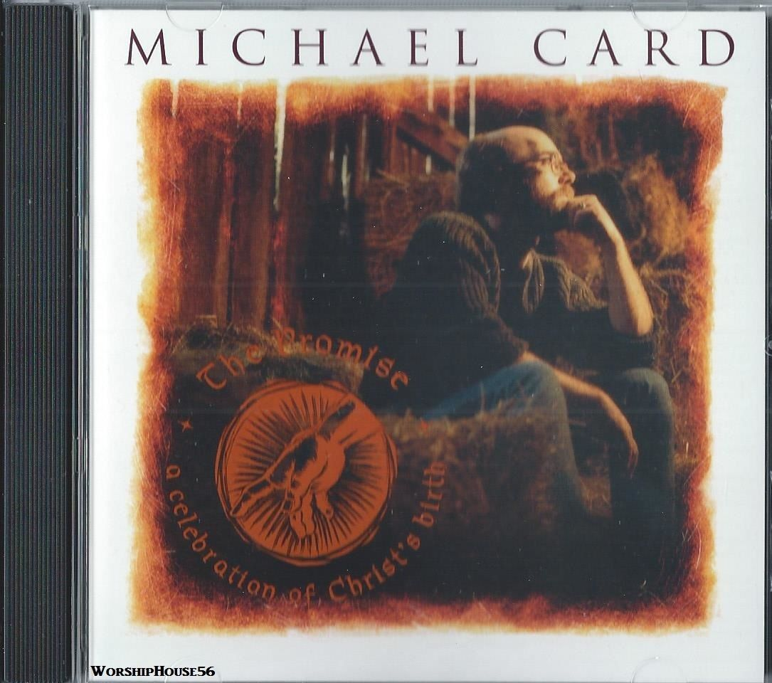The promise by michael card