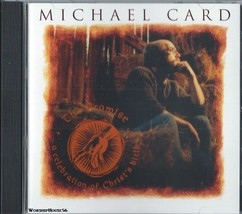 THE PROMISE by Michael Card image 1