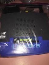 Cisco Linksys Wireless-G Access Point with SES WAP546 v3.1 - $26.46