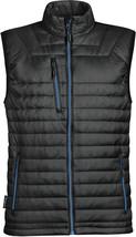 Men Ultra-Lightweight Thermal Fill Vest Size Medium VC-PFV2-ST - $75.00