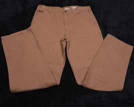 CARHARTT Mens  PANTS Irregular Relaxed Fit Size 38 X 34  NWT  - $46.54