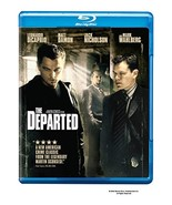 The Departed [Blu-ray] - $2.95