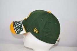 Green Bay Packers Green Baseball Cap Adjustable Back - $19.99