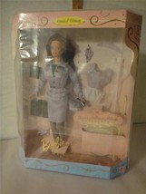 Barbie Millicent Roberts Collection PERFECTLY SUITED Limited Edition 199... - $29.21