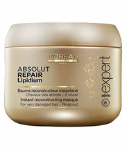 L'Oreal Professionnel Absolut Repair Lipidium Masque,196 gm - $23.48