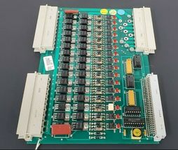FORRY 040383 CIRCUIT BOARD PROCESSOR BOARD ASSEMBLY 040383/C image 5