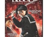 Blood: The Last Vampire [DVD] [2009]