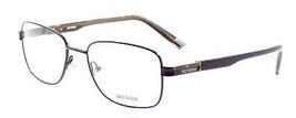 Harley Davidson HD463 BLK Men's Eyeglasses Frames 57-20-150 Black + CASE - $47.32