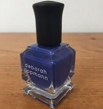 Deborah Lippmann I Know What Boys Like Nail Polish Lacquer Small 8mL .27oz - $12.99