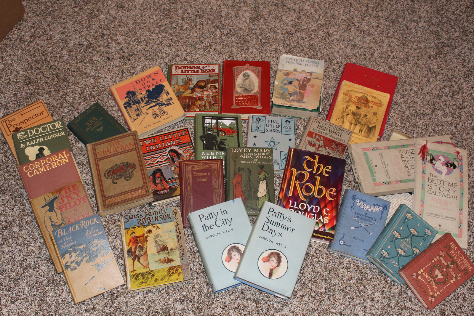 COLLECTION OF 20+ RARE BOOKS - PRICE REDUCED!!
