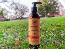 8oz Natural Vegan Shampoo For All Hair Types - $20.00