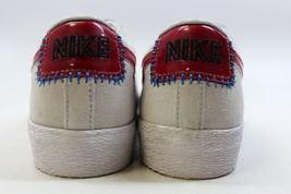 061 Low 7 Red White 5 Nike Deep Premium SZ Men's Black Granite Blazer 317983 5qXXSFUwz