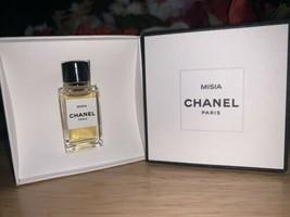 Misia Chanel 0.12 oz / 4 ml Mini Eau De Parfum BNIB - $34.64