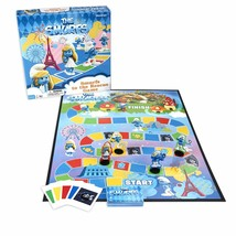The Smurfs to The Rescue Board Game - $27.14