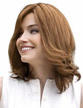 AURA 100% Hand-Tied Mono Top Human Hair Wig by Fair Fashion, 5PC Bundle:... - $1,055.70