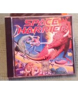 Turbo Grafx 16 Hu-Card Space Harrier. 1990. Very Good. - $39.60