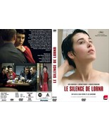 Le Silence de Lorna DVD 2009 Jean-Pierre Luc Dardenne RARE OOP COMPLETE ... - $12.12