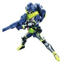 Bandai Masqué Kamen Cavalier Ex-Aid LVUR03 Snipe Chasse Gamer Figurine A... - $30.07