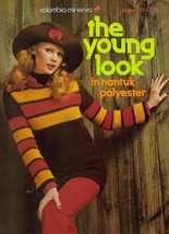 1972 Columbia Minerva THE YOUNG LOOK, #2554 - $12.99