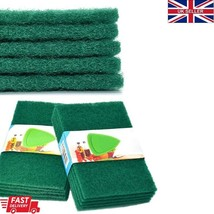 High Quality Efficient Scourer Rags Abrasive Industrial Finishing Pads P... - $3.39+