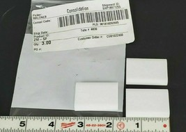 LOT OF 3 NEW SMC ZM-SF SUCTION FILTER ELEMENTS ZMSF image 1