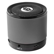 Pyle PBS2BK Bluetooth Mini Speaker with Hands-Free Call Answering - $13.07 CAD