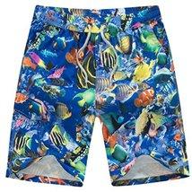 Men's Casual Shorts Beach Shorts Stylish Sport Shorts Quick-dry No.10 - $18.09