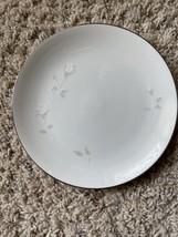 "CELEBRITY FINE CHINA BRIDAL ROSE 5895 Japan Bread & Butter Plate - 6.5"" - $7.35"