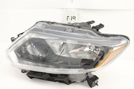 Nissan Pathfinder W//Halogen 17-18 Lh OEM Headlight