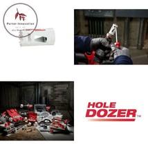 1 In. Hole Dozer Bi-Metal Hole Saw - $18.70