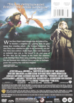 Harry Potter and the Goblet of Fire Dvd image 2