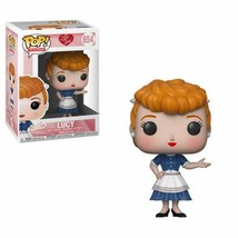 Funko Pop! Tv: I Love Lucy - Lucy Collectible Figure, Multicolor - ₹1,033.96 INR