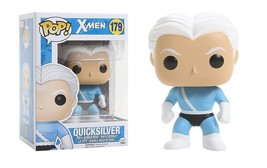 Funko POP Marvel Quicksilver Vinyl Figure #179 - $34.58
