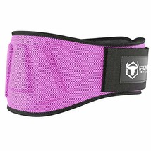 Iron Bull Strength Weightlifting Belt for Men and Women - 6 Inch Auto-Lo... - $35.50