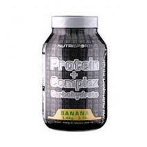 Nutrisport - Protein & Carbs Banana 1400g - $25.53