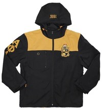 Alpha Phi Alpha Windbreaker Jacket Manly Deeds - $107.00