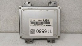 2011-2011 Chevrolet Cruze Engine Computer Ecu Pcm Ecm Pcu Oem 115580 - $63.81