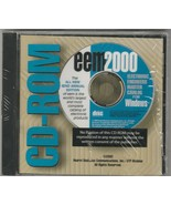 2000 EEM CD-ROM for Windows - $17.52
