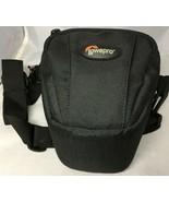 Lowepro Topload Zoom Mini Camera Bag (Black) - $11.76
