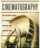 Cinematography : Essential Guide to Camerman's Craft : New Softcover @# - $18.76