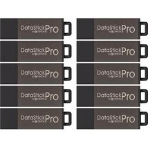 Centon DataStick Pro USB 2.0 Flash Drives - $159.97