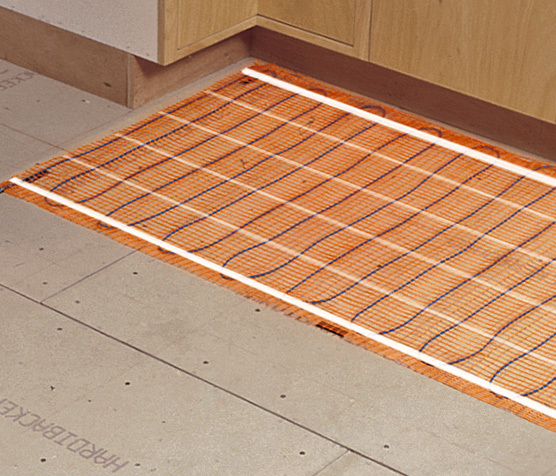 SunTouch Floor Warming 30 inch 40 sq ft