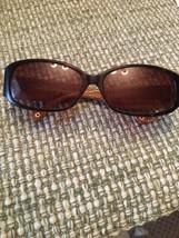 Coach Hc 8040B L030 Keri Sunglasses Dark Tortoise 58-15-135 New - $72.99