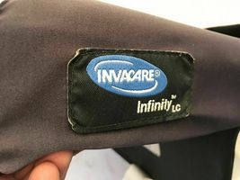 Invacare - Infinity LC Seat Cushion - 18x18 for Wheelchairs image 3