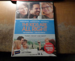 THE KIDS ARE ALL RIGHT ( DVD)