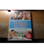 THE KIDS ARE ALL RIGHT ( DVD) - $0.99